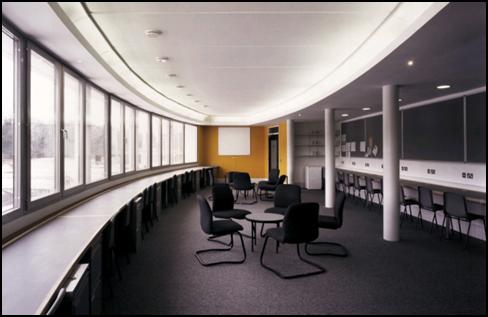 EFB Interior